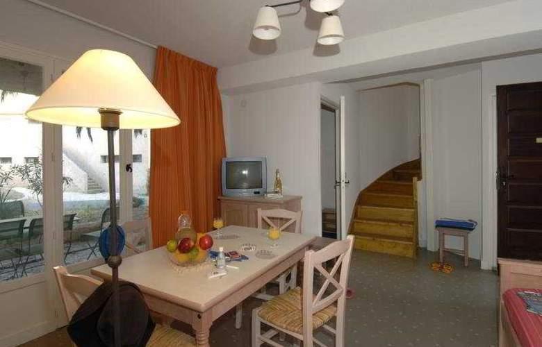 Les Mimosas - Room - 5