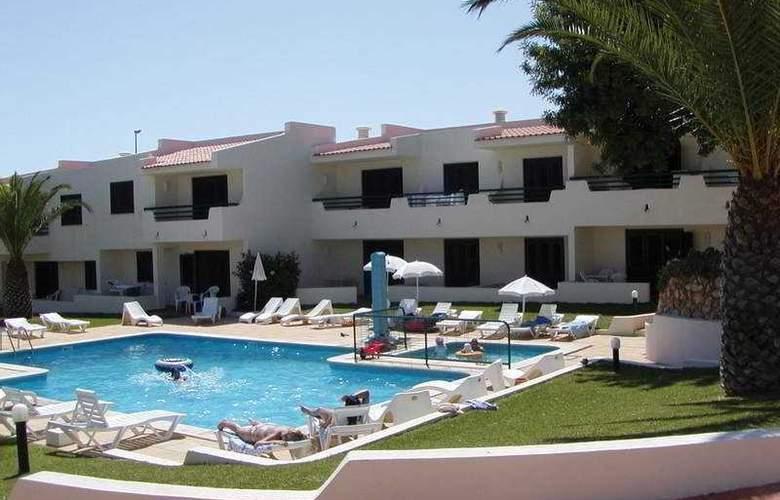 Roca Belmonte - Pool - 7