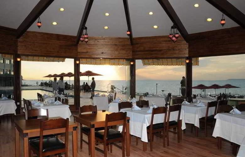Merit Sahmaran - Restaurant - 8