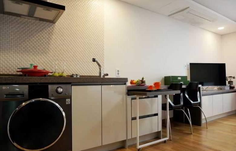Lexvill Residence - Room - 3