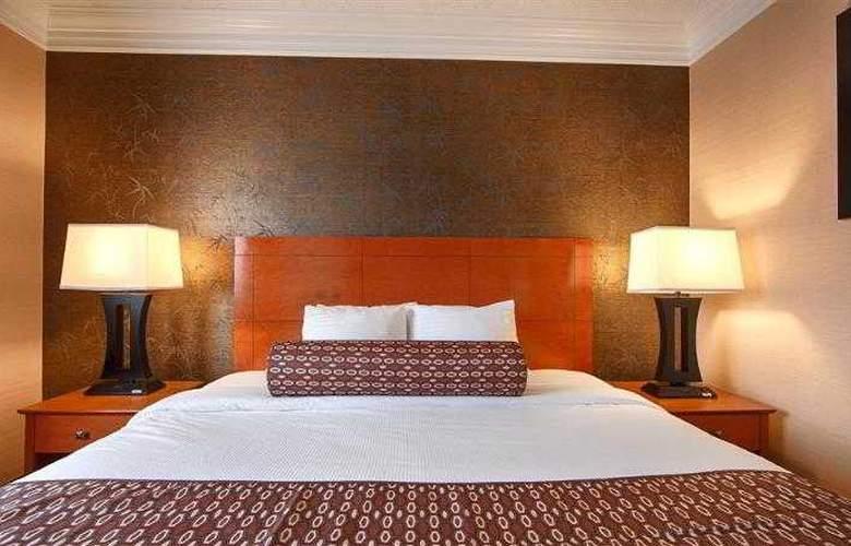 Comfort Inn Central - Hotel - 16