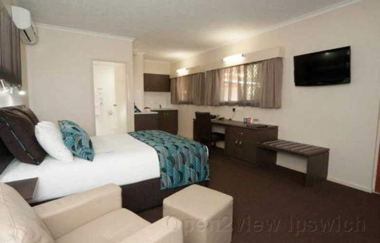 Comfort Inn & Suites Robertson Gardens - Room - 6