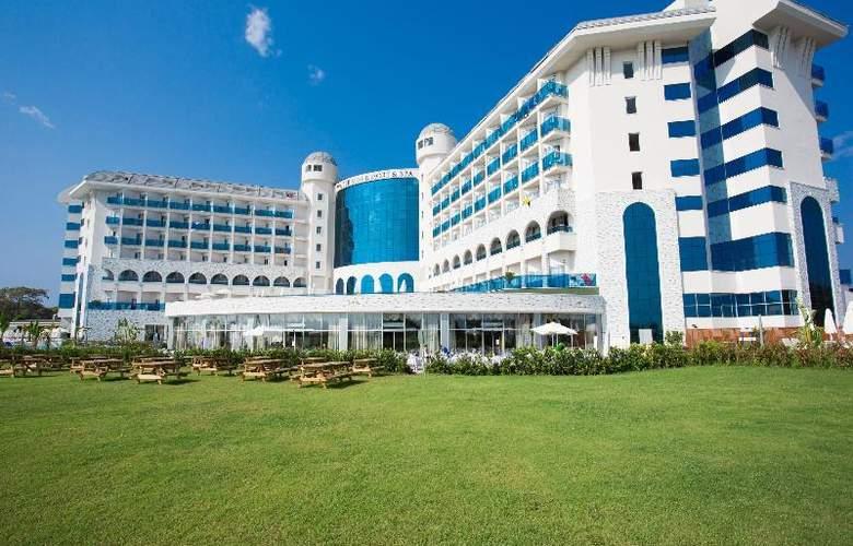 Water Side Delux Resort - Hotel - 18