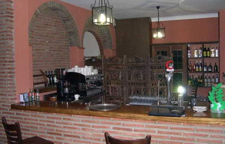 Caserio de Iznajar - Bar - 7