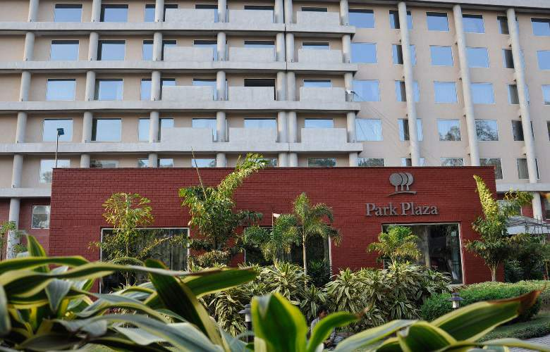 Park Plaza Chandigarh (James Hotels Ltd) - Hotel - 2