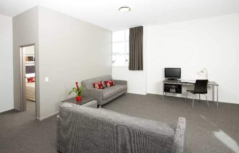 Quest New Plymouth - Room - 5