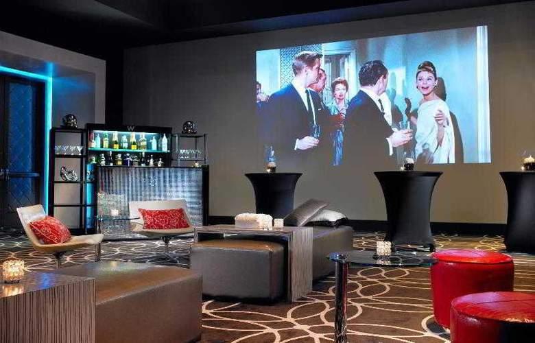 W Hollywood - Bar - 29