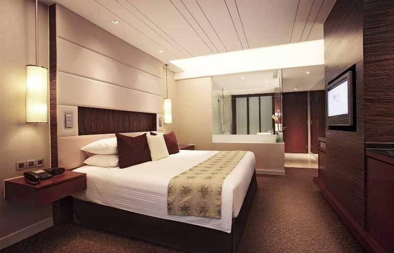 Parkroyal Kuala Lumpur - Room - 16