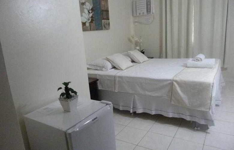 Pousada Porto Da Barra - Room - 4