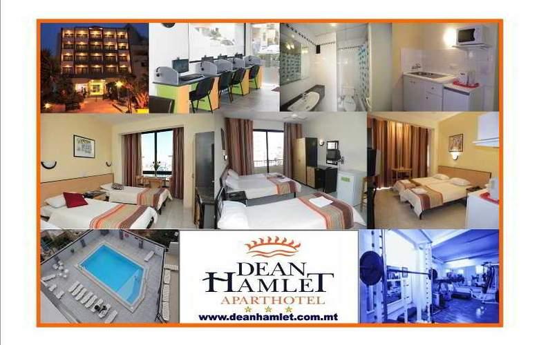 Dean Hamlet Hotel - Hotel - 5