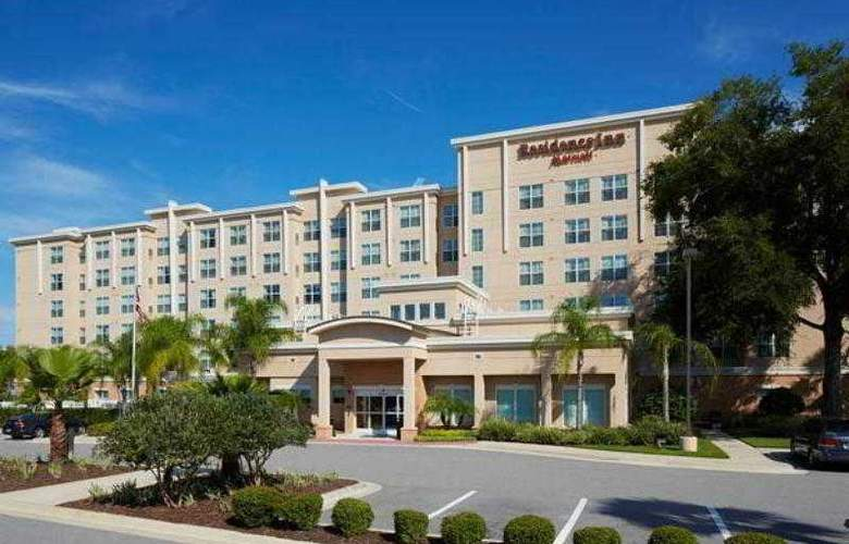 Residence Inn Orlando Lake Mary - Hotel - 19