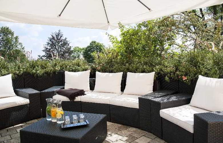 Nh Aquarena Heidenheim - Terrace - 14