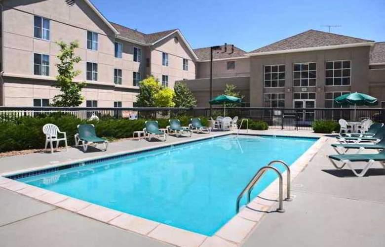 Homewood Suites by Hilton¿ Colorado Springs-North - Hotel - 2