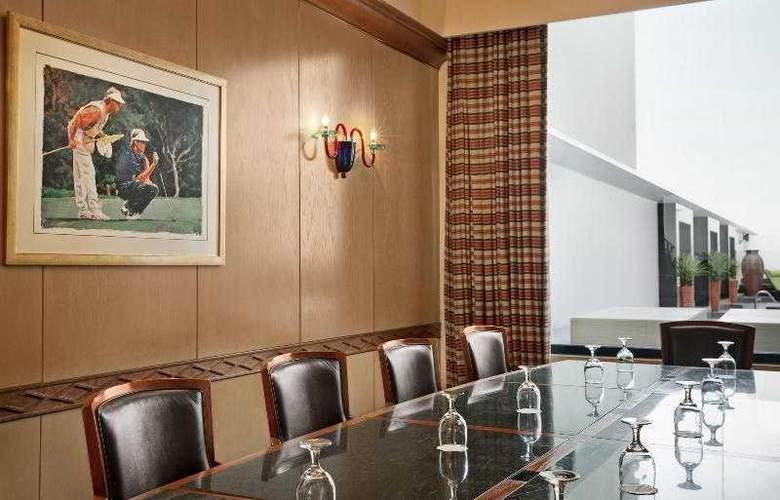 Le Meridien Fairway - Hotel - 1