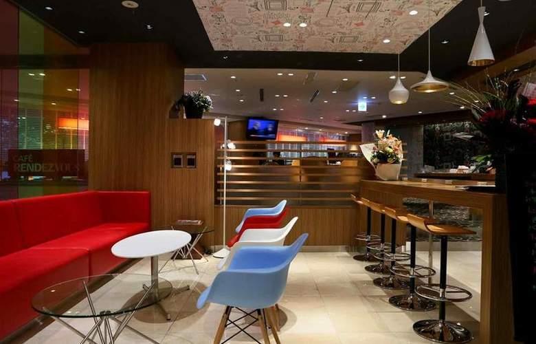 Starhotel Tokyo Shinjuku - Bar - 38
