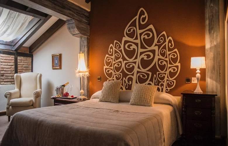 Casa del Marques - Room - 8