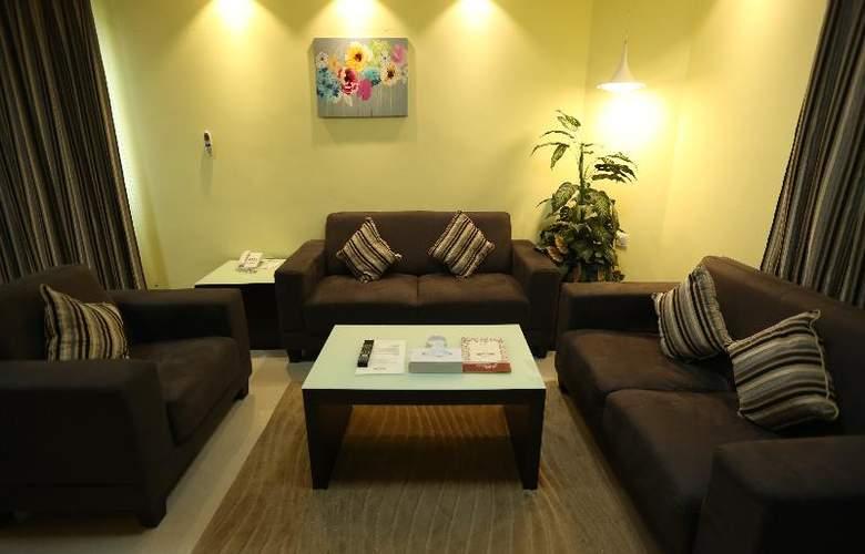 Panorama Bur Dubai - Room - 23