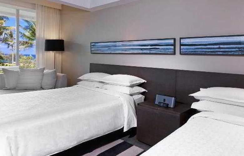 Sheraton Grand Mirage Resort, Gold Coast - Terrace - 56