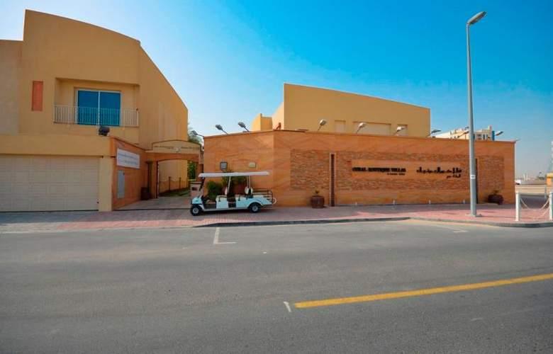 Coral Boutique Villa - Hotel - 5