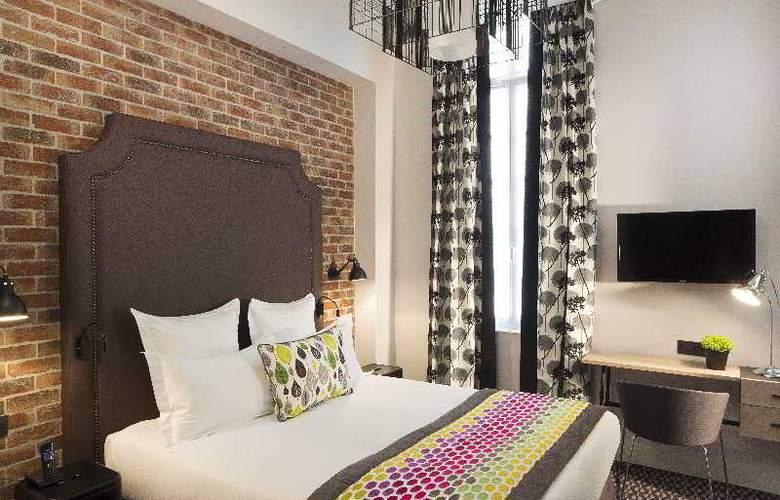 Fabric Hotel - Room - 9
