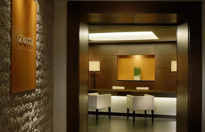 Hyatt Regency Hakone Resort and Spa - Hotel - 8