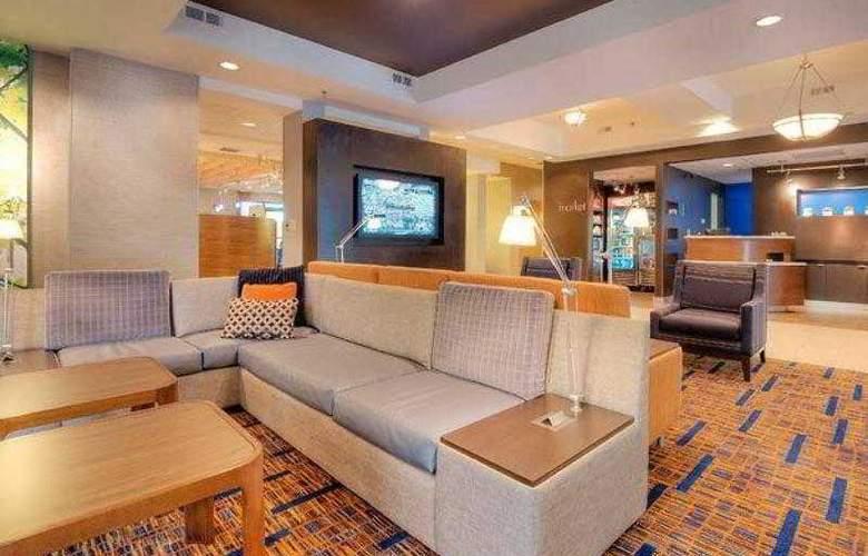 Courtyard Raleigh Crabtree Valley - Hotel - 1