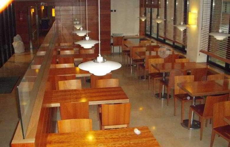 Duque de Wellington - Restaurant - 4