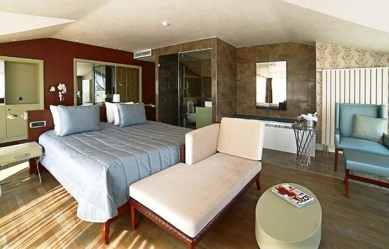 Taba Luxury Suites - Room - 7