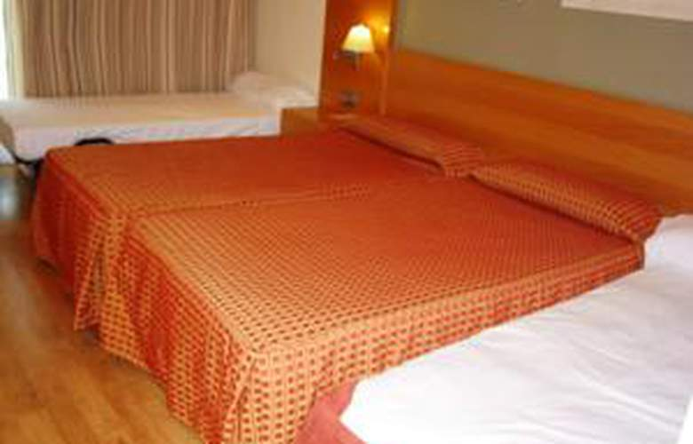 Gandia Palace Hotel & Casino - Room - 3