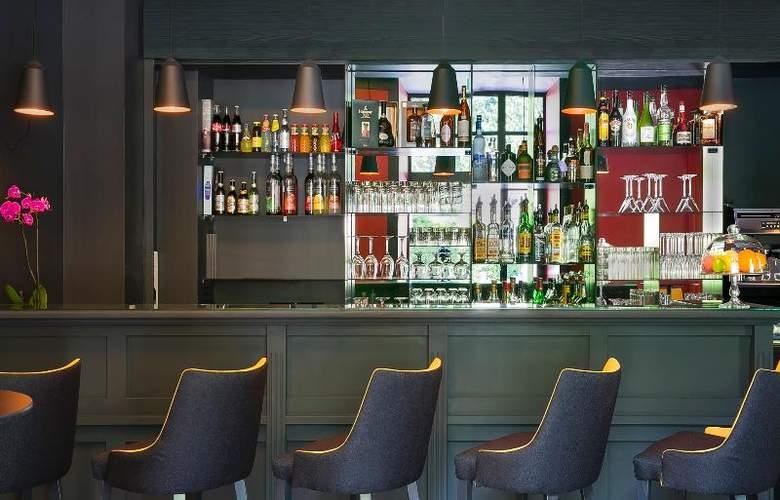 Best Western Plus Excelsior Chamonix Hotel & Spa - Bar - 54