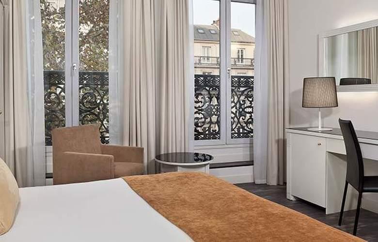 Paris Opera by Melia - Room - 8