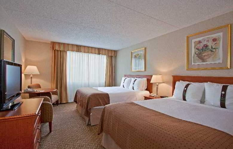 Holiday Inn Calgary Macleod Trail South - Room - 1