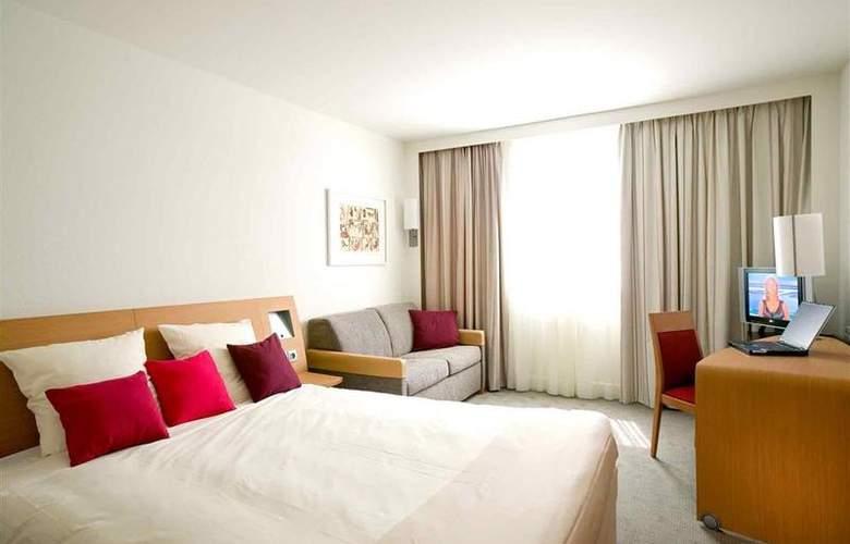 Novotel Paris Est - Room - 9