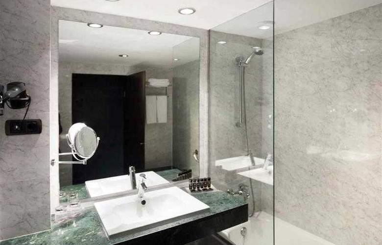 Mercure Barcelona Condor - Hotel - 10
