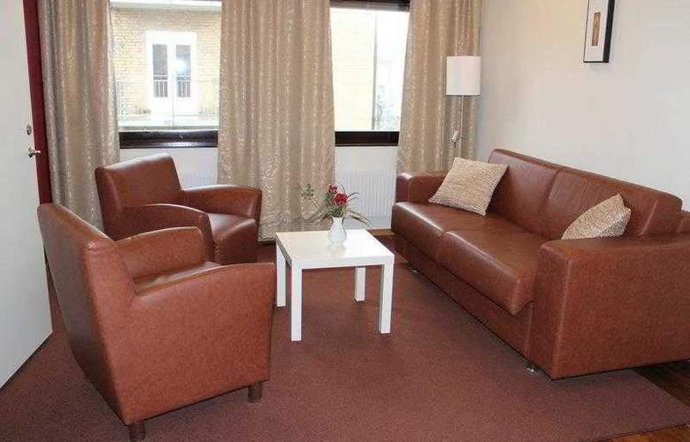 BEST WESTERN Arena Hotell - Hotel - 3