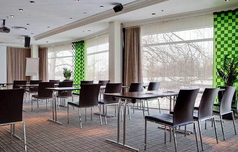 Radisson Blu Hotel - Conference - 7