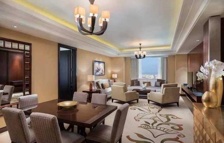 Conrad Dubai - Hotel - 6