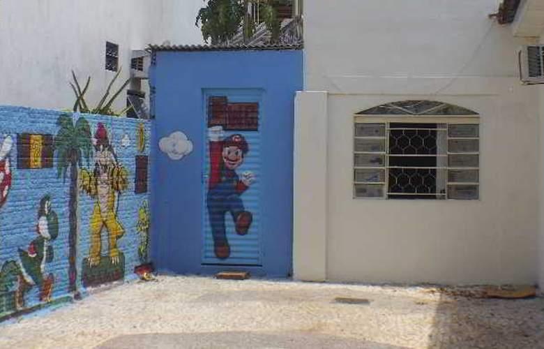 Pousada Sao Jorge - General - 30