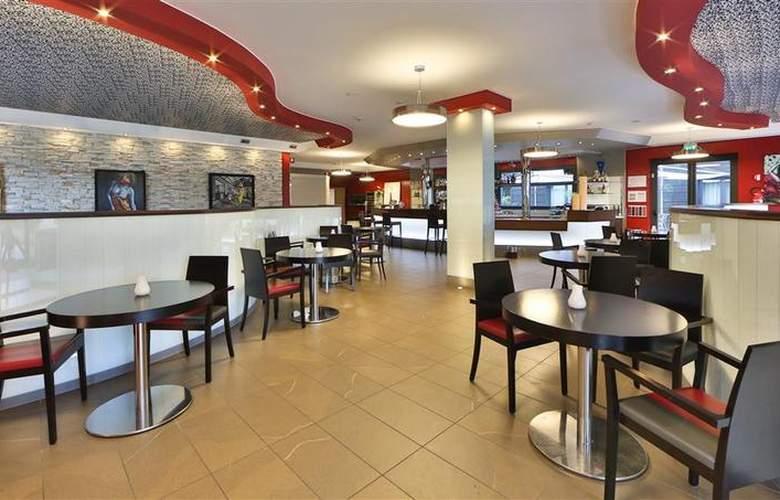 Best Western Plus Quid Hotel Venice Airport - Restaurant - 59