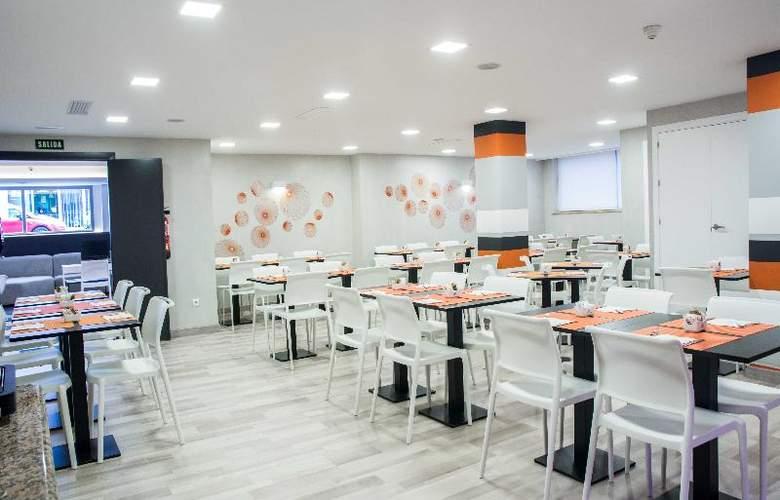 Monte Carmelo - Restaurant - 26