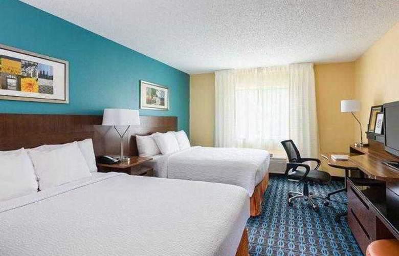 Fairfield Inn Houston Westchase - Hotel - 2