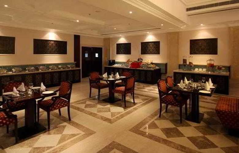 Country Inn & Suites by Carlson Delhi Satbari - Restaurant - 8