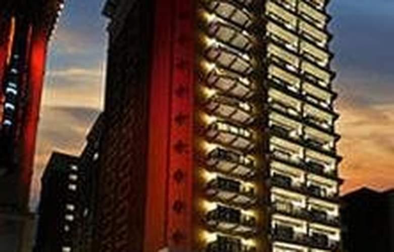 San Antonio Courtyard By Marriott Riverwalk - Hotel - 0