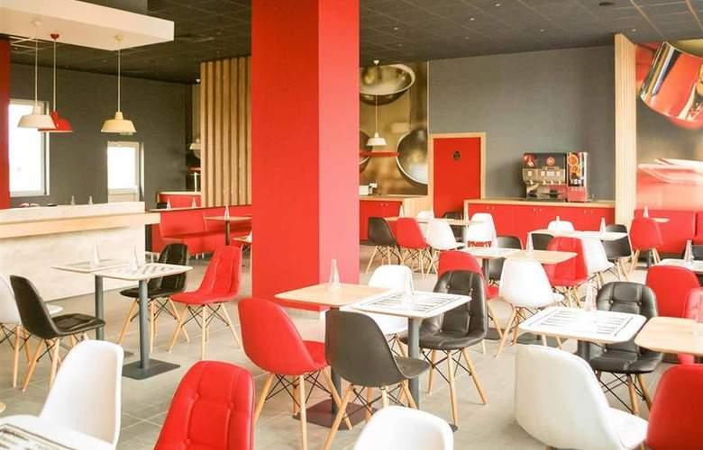 Ibis Sofia Airport - Restaurant - 13