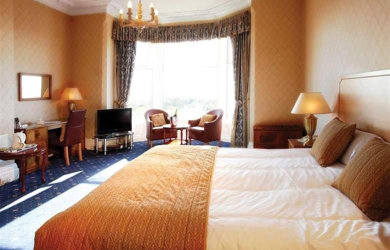 Best Western Glendower - Room - 108