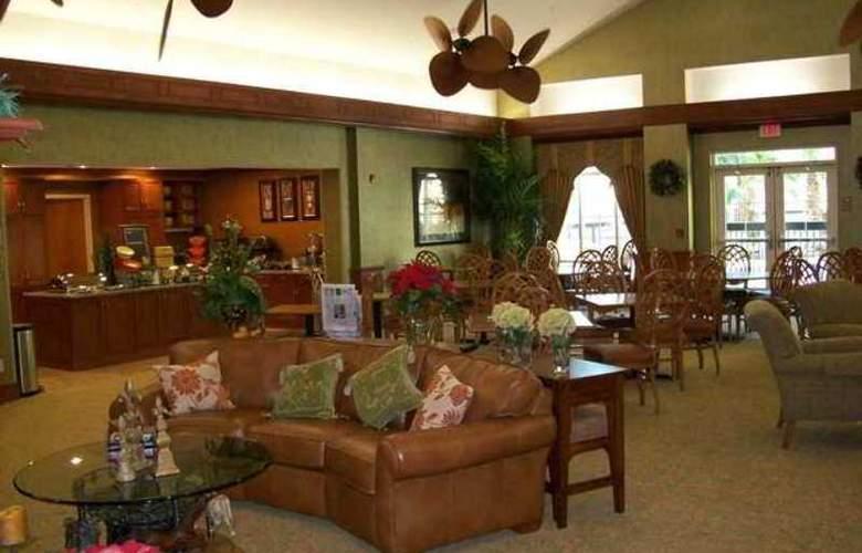 Homewood Suites by Hilton Ocala at Heath Brook - Hotel - 1