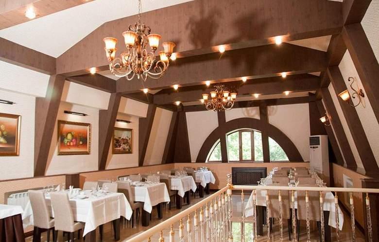 Karat Inn - Restaurant - 8