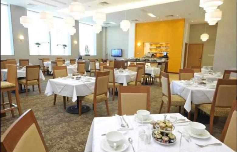 Fraser Suites Seef Bahrain - Restaurant - 7