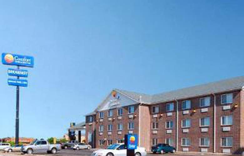 Comfort Inn & Suites North - Hotel - 0