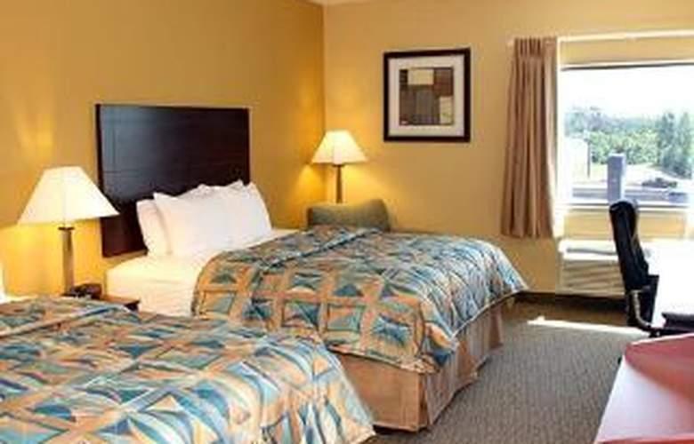 Sleep Inn & Suites - Room - 4